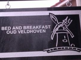 B&B Oud Veldhoven